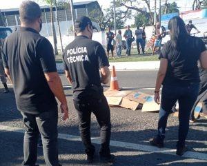 Foto Blog Central de Polícia
